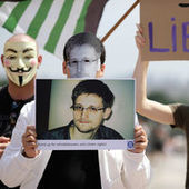 Comment la NSA espionne la France | Information | Scoop.it