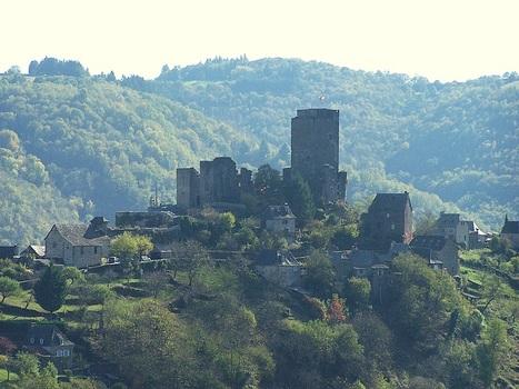 Le village de Valon intègre Les Sites remarquables de France et d'Europe (Carladez - Lacroix Barrez) | Carladez - Aveyron | Scoop.it