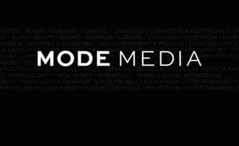 Glam rebrands as 'Mode Media,' dives into streaming video business - VentureBeat | lifeviakeyboard | Scoop.it