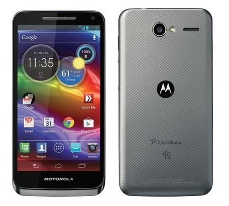 Motorola Electrify M Review | cm10 | Scoop.it
