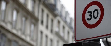 Vous allez de moins en moins passer la troisième à Paris | Crakks | Scoop.it