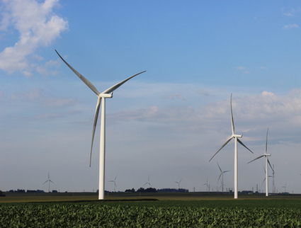 Report finds Clean Power Plan will boost Iowa economy, create jobs   Clean Power Plan and Climate Change--   Scoop.it