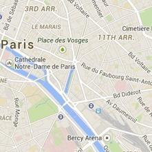 FOOD & THE CITY: et demain, on mange comment? | Paris pratique, Paris futé, Paris festif... | Scoop.it
