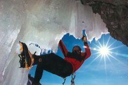 Ouverture hâtive de la saison d'escalade sur glace | ski de randonnée-alpinisme-escalade | Scoop.it