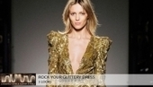 How to rock your glittery party dress | Why fashion is necessary | Scoop.it