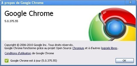 Chrome offre désormais le support du Retina | #VeilleDuJour | Scoop.it