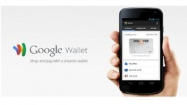 Google Wallet updated with new layout, performance enhancements | MobileandSocial | Scoop.it