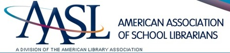 AASL e-Academy   American Association of School Librarians (AASL)   New-Tech Librarian   Scoop.it