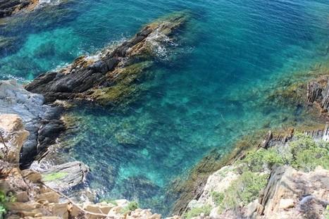 La nouvelle brochure des îles d'Or | Porquerolles - Tourisme | Scoop.it