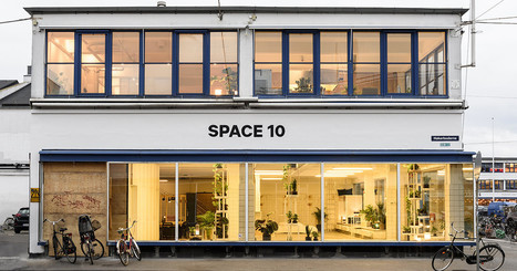 Ikea's innovation lab is where the company hopes to cook up its Next Big Idea | Immobilier | Scoop.it