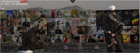 Afghanistan 2001-2011 | Films interactifs et webdocumentaires | Scoop.it