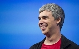 Why Google changes name to Alphabet – Larry Page gives full details | Dawatech Blog | Scoop.it