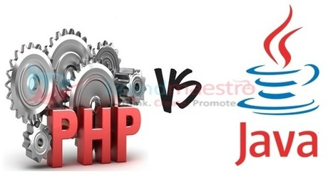 PHP Vs Java Which Programming Language Has Better Future |BrandMaestro | Web Design-Development Tricks & Tips | Scoop.it