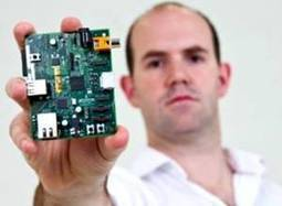 Programming the Raspberry Pi webinar with Eben, April 4 | Raspberry Pi | Scoop.it