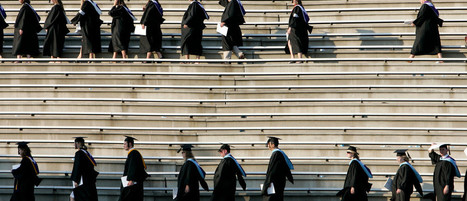 Why graduates lack the skill they need most | Learning Blend | Scoop.it