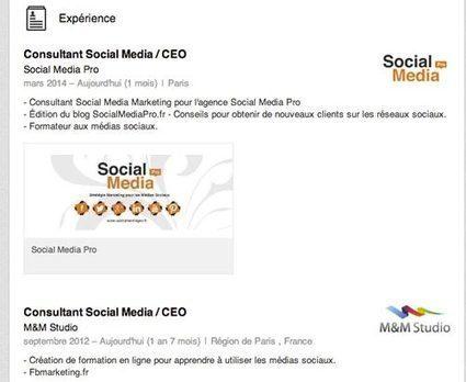 7 conseils pour améliorer votre Profil Linkedin - Social Media Pro | Personal Branding pour les coachs | Scoop.it