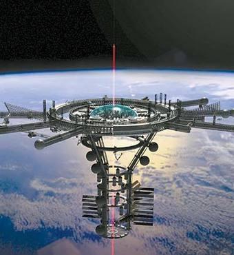 L'ascenseur spatial de Google | Creative Explorations | Scoop.it