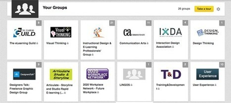 My Top 10 Tools For Personal Learning in 2014 | APRENDIZAJE | Scoop.it