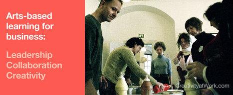Creativity at Work | Home | L&D Skills | Scoop.it