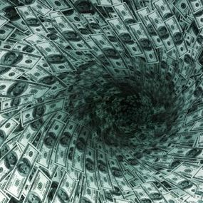Need More Proof We're in the People Economy? Follow the Money | Tolero Solutions: Organizational Improvement | Scoop.it