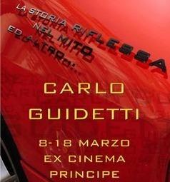 Ha inaugurato giovedì 8 marzo nel foyer dell'ex Cinema Principe la ... - Bologna 2000 | Fish-Eye Review | Scoop.it