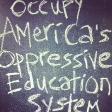 Education and the Occupy Movement | Occupy California | Scoop.it