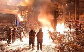 Britain sacrifices steel industry to curry favour with China | Doing business in Ireland | Scoop.it