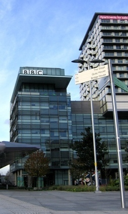 Inside the BBC's R&D Labs | TechWatch | Scoop.it