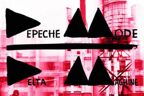 Depeche Mode : critique de Delta Machine - Les Inrocks | DELTA MACHINE - DEPECHE MODE 2013 | Scoop.it