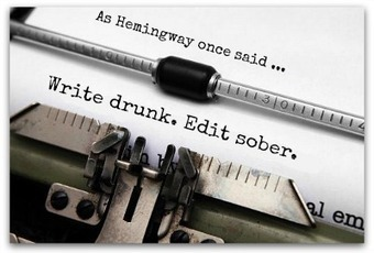 25 editing tips for your writer's toolbox | Grammar & Proofreading | Scoop.it