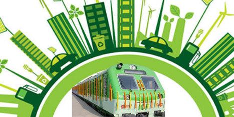 SECR's 'green initiative' gains momentum – Indian Rail Info | IRCTC Info | Scoop.it