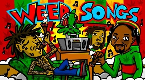 weed song list | MY TOPIC | Scoop.it