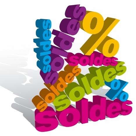 Les vraies fausses idées répandues autour des soldes | E-marketing Topics | Scoop.it