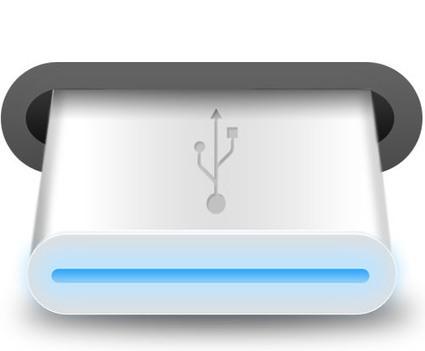30 Free High Quality USB Icons Packs | Smashmagz | Smashmagz | Scoop.it