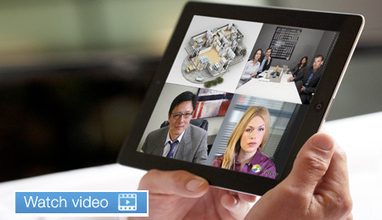 Mobile Video Conferencing for Smartphones and Tablets - VidyoMobile | Video Conference | Scoop.it