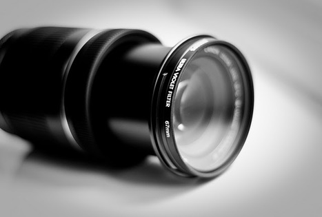 Why Lenses Are More Important Purchasing Decision than Camera Bodies | The Official Wix Blog | Everything Photographic | Scoop.it