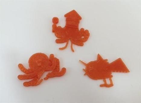 Tokyo elementary school begins 3D printing course | 3D Printing | Scoop.it
