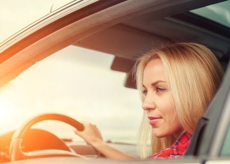 Four Types Of Car Insurance For Yourself - 39RT.net | otoDriving - Future Cars | Scoop.it