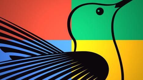 FAQ: All About The New Google RankBrain Algorithm | #FreeYourMarketing | Scoop.it