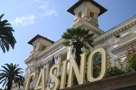 Italian San Remo casino tax increase to 81%, G3 | Poker & eGaming News | Scoop.it