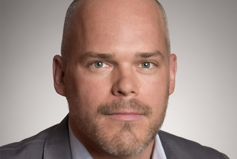 Vevo Taps Jonathan Carson As First Chief Revenue Officer | Music business | Scoop.it