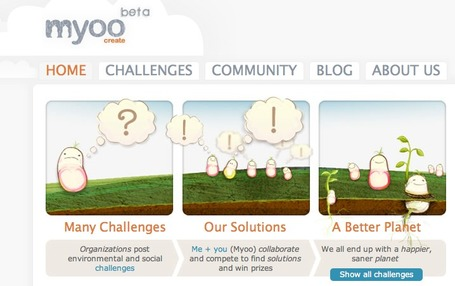 Myoo Create | cocreation&ecosystems | Scoop.it