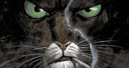 [Dossier] : Les chats et la bande-dessinée | A propos de la bande dessinée | Scoop.it