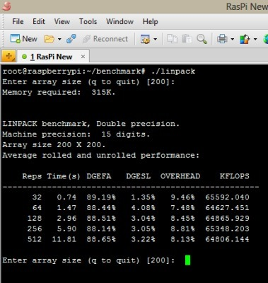 Overclocking RaspberryPi | Raspberry Pi | Scoop.it