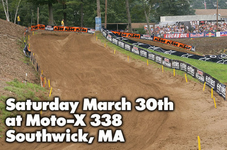 NEMX - New England Motocross | Western Mass motocross | Scoop.it
