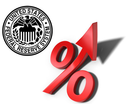 The Fed's Missed Window To Hike Rates & Failed Realizations | Global Economy, Stocks, Commodity & Currency Markets | Scoop.it