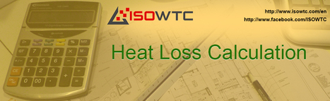 Best Heat Loss Calculation Instrument for Engineers | Heat Loss Calculation | Scoop.it