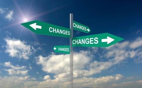 Perché cambiare è difficile?Le domande chiave e i 5 passi da fare | Counseling online | Scoop.it