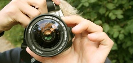 8 Recursos Para Obtener Imágenes Gratis Para Nuestro Blog   Blogger   Scoop.it