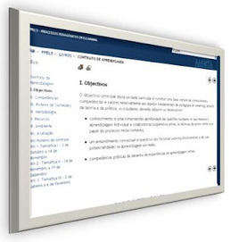 Espaço Virtual de Partilha: Reflexão Final PPEL | Ambiente Pessoal de Aprendizagem | Scoop.it